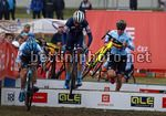 2017 UEC Cyclo-Cross European Championships - Tabor (Czech Republic) - 05/11/2017 - Men's U23 - photo Roberto Bettini/BettiniPhoto©2017
