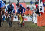 Tabor UEC Europei Cyclocross 2017 Men U23
