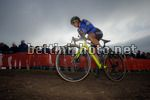 Tabor UEC Europei Cyclocross 2017 Women Elite