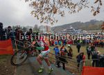 2017 UEC Cyclo-Cross European Championships - Tabor (Czech Republic) - 05/11/2017 - Men Elite - Zsolt Bur (Hunghery) - photo Roberto Bettini/BettiniPhoto©2017