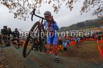 2017 UEC Cyclo-Cross European Championships - Tabor (Czech Republic) - 05/11/2017 - Men Elite - Michael Borus (Czech Republic) - photo Roberto Bettini/BettiniPhoto©2017