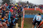 2017 UEC Cyclo-Cross European Championships - Tabor (Czech Republic) - 05/11/2017 - Men Elite - Scenery -photo Roberto Bettini/BettiniPhoto©2017