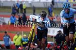 2017 UEC Cyclo-Cross European Championships - Tabor (Czech Republic) - 05/11/2017 - Men Elite - Quinten Hermans (Belgium) - photo Roberto Bettini/BettiniPhoto©2017