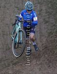 2017 UEC Cyclo-Cross European Championships - Tabor (Czech Republic) - 05/11/2017 - Women U23 - Chiara Teocchi (Italy) - photo Roberto Bettini/BettiniPhoto©2017