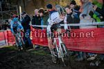Cyclocross Trofee Flandriencross 2017 - Hamme  - 2611/2017 - Wout Van Aert Wout (BEL-Crelan - Charles) - photo PhotoNews/BettiniPhoto©2017