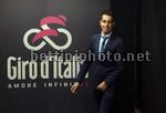 Giro d'Italia 2018 Presentation - Milano - 29/11/2017 - Fabio Aru (ITA - Astana Pro Team) - photo Roberto Bettini/BettiniPhoto©2017