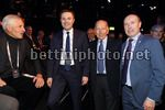 Giro d'Italia 2018 Presentation - Milano - 29/11/2017  - Vittorio Adorni - David Lappartient - Francesco Moser - photo Roberto Bettini/BettiniPhoto©2017