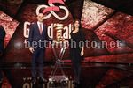 Giro d'Italia 2018 Presentation - Milano - 29/11/2017 - Ofer Sachs (ISR - Israeli Ambassador in Italy) - Virginia Raggi (Mayor of Roma) - photo Roberto Bettini/BettiniPhoto©2017