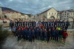Bahrain Merida 2018 Training camp Hvar