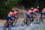 Tour Down Under 2018 - 20th Edition - Traning Day 2 - 11/01/2018 - Bahrain - Merida - photo Dario Belingheri/BettiniPhoto©2018