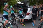 Tour Down Under 2018 - 20th Edition - Traning Day 2 - 11/01/2018 - Bora - Hansgrohe - photo Dario Belingheri/BettiniPhoto©2018