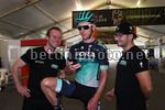 Tour Down Under 2018 - 20th Edition - Traning Day 2 - 11/01/2018 - Maciej Bodnar (POL - Bora - Hansgrohe) - photo Dario Belingheri/BettiniPhoto©2018