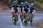 Tour Down Under 2018 - 20th Edition - Traning Day 2 - 11/01/2018 - Daniel Oss (ITA - Bora - Hansgrohe) - Maciej Bodnar (POL - Bora - Hansgrohe) - photo Dario Belingheri/BettiniPhoto©2018
