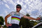 Tour Down Under 2018 - 20th Edition - Traning Day 2 - 11/01/2018 - Peter Sagan (SVK - Bora - Hansgrohe) - photo Dario Belingheri/BettiniPhoto©2018