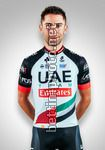 UAE Team Emirates 2018