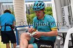 Tour Down Under 2018 - 20th Edition - Traning Day 3 - 12/01/2018 - Truls Korsaeth (NOR - Astana Pro Team) - photo Dario Belingheri/BettiniPhoto©2018