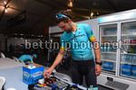 Tour Down Under 2018 - 20th Edition - Traning Day 3 - 12/01/2018 - Laurens De Vreese (BEL - Astana Pro Team) - photo Dario Belingheri/BettiniPhoto©2018