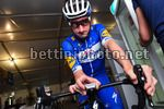 Tour Down Under 2018 - 20th Edition - Traning Day 3 - 12/01/2018 - Elia Viviani (ITA - QuickStep - Floors) - photo Dario Belingheri/BettiniPhoto©2018
