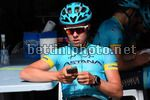 Tour Down Under 2018 - 20th Edition - Day 5  - 14/01/2018 - Michael Valgren (DEN - Astana Pro Team) - photo Dario Belingheri/BettiniPhoto©2018