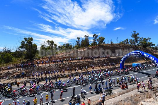 Tour Down Under 2018 - Port Adelaide - Lyndoch  145 km - 16/01/2018 - Scenery - Photo Dario Belingheri/BettiniPhoto©2017