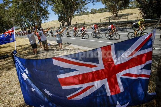 Tour Down Under 2018 - 1st stage Port Adelaide - Lyndoch 145 km - 16/01/2018 - Scenery - Photo Dion Kerckhoffs/CV/BettiniPhoto©2017