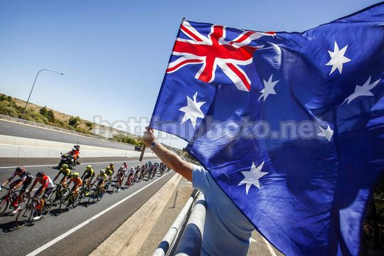 Tour Down Under 2018 - 3rd Stage Glenelg - Victor Harbour 120,5 km - 18/01/2018 - Scenery - Photo Dion Kerckhoffs/CV/BettiniPhoto©2017