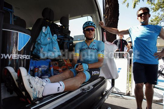 Tour Down Under 2018 - 4th stage Norwood - Uraidla 128,2 km - 19/01/2018 - Luis Leon Sanchez (ESP - Astana Pro Team) - Photo Dion Kerckhoffs/CV/BettiniPhoto©2017