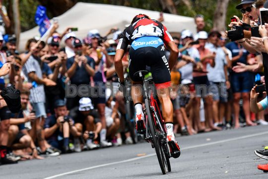Tour Down Under 2018 - 5th stage McLaren Vale - Willing Hill 151,8 km - 20/01/2018 - Richie Porte (AUS - BMC) - Photo Dario Belingheri/BettiniPhoto©2017