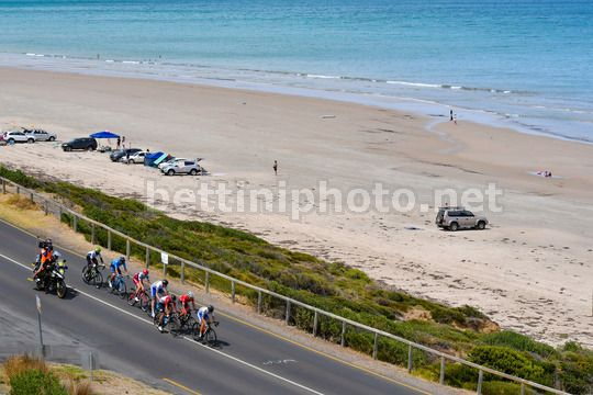 Tour Down Under 2018 - 5th stage McLaren Vale - Willing Hill 151,8 km - 20/01/2018 - Scenery - Movistar - Trek - Segafredo - Photo Dario Belingheri/BettiniPhoto©2017