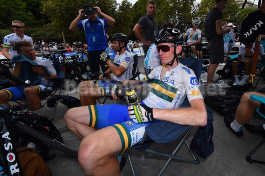 Tour Down Under 2018 - 6th stage Adelaide - Adelaide 90 km - 21/01/2018 - Australia AUS - Photo Dario Belingheri/BettiniPhoto©2017