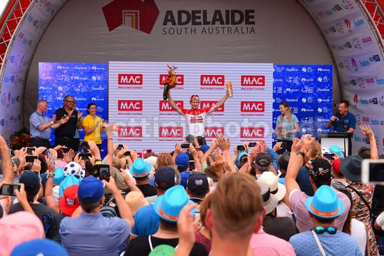 Tour Down Under 2018 - 6th stage Adelaide - Adelaide 90 km - 21/01/2018 - Andre Greipel (GER - Lotto Soudal) - Photo Dario Belingheri/BettiniPhoto©2017
