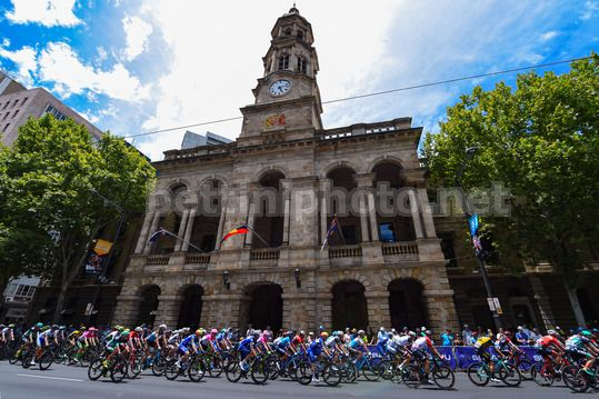 Tour Down Under 2018 - 6th stage Adelaide - Adelaide 90 km - 21/01/2018 - Scenery - Photo Dario Belingheri/BettiniPhoto©2017