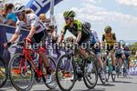 Cadel Evans Great Ocean Road Race 2018 - Geelong Waterfront - Geelong Waterfront 164 km - 28/01/2018 - Johan Esteban Chaves (COL - Mitchelton - Scott) - photo Con Chronis/BettiniPhoto©2018