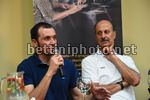 Colombia Oro Y Paz 2018 - Press Conference Alberto Contador and Ivan Basso - 09/02/2018 - Ivan Basso (ITA - Sports Director - Trek - Segafredo) - photo Dario Belingheri/BettiniPhoto©2018