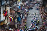 Colombia Oro Y Paz 2018 - 6th stage Armenia - Manizales 187,7 km - 11/02/2018 - Scenery - photo Dario Belingheri/BettiniPhoto©2018