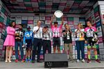Colombia Oro Y Paz 2018 - 6th stage Armenia - Manizales 187,7 km - 11/02/2018 - Nairo Quintana (COL - Movistar) - Egan Bernal (COL - Team Sky) - Rigoberto Uran (COL - EF Education First - Drapac) - photo Dario Belingheri/BettiniPhoto©2018