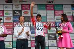 Colombia Oro Y Paz 2018 - 6th stage Armenia - Manizales 187,7 km - 11/02/2018 - Egan Bernal (COL - Team Sky) - photo Dario Belingheri/BettiniPhoto©2018