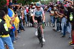 Colombia Oro Y Paz 2018 - 6th stage Armenia - Manizales 187,7 km - 11/02/2018 - Tao Geoghegan Hart (GBR - Team Sky) - photo Dario Belingheri/BettiniPhoto©2018