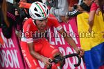 Colombia Oro Y Paz 2018 - 6th stage Armenia - Manizales 187,7 km - 11/02/2018 - Ivan Ramiro Sosa (COL - Androni - Sidermec - Bottecchia) - photo Dario Belingheri/BettiniPhoto©2018