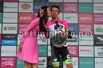 Colombia Oro Y Paz 2018 - 6th stage Armenia - Manizales 187,7 km - 11/02/2018 - Rigoberto Uran (COL - EF Education First - Drapac) - photo Dario Belingheri/BettiniPhoto©2018