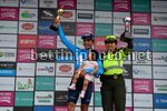 Colombia Oro Y Paz 2018 - 6th stage Armenia - Manizales 187,7 km - 11/02/2018 - Dayer Quintana (COL - Movistar) - photo Dario Belingheri/BettiniPhoto©2018