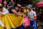 Colombia Oro Y Paz 2018 - 6th stage Armenia - Manizales 187,7 km - 11/02/2018 - Julian Alaphilippe (FRA - QuickStep - Floors) - photo Dario Belingheri/BettiniPhoto©2018