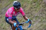 Colombia Oro Y Paz 2018 - 6th stage Armenia - Manizales 187,7 km - 11/02/2018 - Nairo Quintana (COL - Movistar) - photo Dario Belingheri/BettiniPhoto©2018