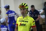Tour of Oman 2018 - 9th Edition - Training - 12/02/2018 - Fabio Felline (ITA - Trek - Segafredo) - photo Luca Bettini/BettiniPhoto©2018