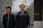 Tour of Oman 2018 - 9th Edition - Top Riders - 12/02/2018 - Magnus Cort Nielsen (DEN - Astana Pro Team) - Miguel Angel Lopez (COL - Astana Pro Team) - photo Luca Bettini/BettiniPhoto©2018