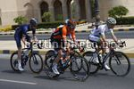 Tour of Oman 2018 - 9th Edition - 1st stage Nizwa - Sultan Qaboos University 162,5 km - 13/02/2018 - Brian Van Goethem (NED - Roompot - Nederlandse Loterij) - photo Luca Bettini/BettiniPhoto©2018