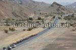 Tour of Oman 2018 - 9th Edition - 1st stage Nizwa - Sultan Qaboos University 162,5 km - 13/02/2018 - Scenery - photo Luca Bettini/BettiniPhoto©2018