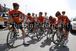 Tour of Oman 2018 - 9th Edition - 1st stage Nizwa - Sultan Qaboos University 162,5 km - 13/02/2018 - Roompot - Nederlandse Loterij - photo Luca Bettini/BettiniPhoto©2018