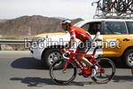 Tour of Oman 2018 - 9th Edition - 1st stage Nizwa - Sultan Qaboos University 162,5 km - 13/02/2018 - Fabio Felline (ITA - Trek - Segafredo) - photo Luca Bettini/BettiniPhoto©2018