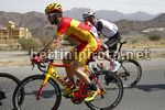 Tour of Oman 2018 - 9th Edition - 1st stage Nizwa - Sultan Qaboos University 162,5 km - 13/02/2018 - Jesus Herrada (ESP - Cofidis) - photo Luca Bettini/BettiniPhoto©2018